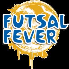 Futsal Fever Logo ROUND